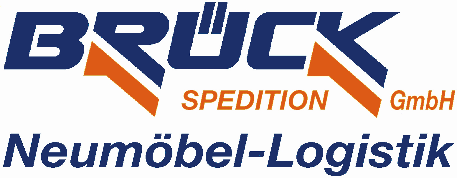 Brück Spedition Möbel, Neumöbel Logistik & Transporte